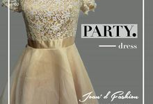 Dress & Details by Joand Fashion
