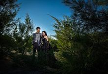 Preweding Vonny & Vincent by R A Picture