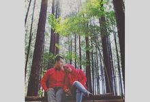 Fey & Yeti by ANFAUphotography