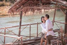 Andy + Ycon Pre-Wedding by Waynet Motion