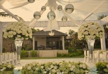 Wedding at The Ungasan by Bali Tie d' Knot