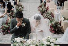 Holy Matrimony Daniel & Sherly by Wedding by Renjana