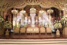 Wedding of Caca & Momo by HARRIS Hotel & Convention Center Malang