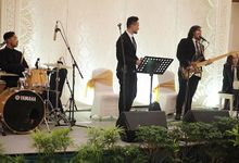 Andika & Putri Wedding by Chocolatesounds