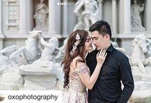 Makeup Prewedding by Donna Liong MakeupArtist