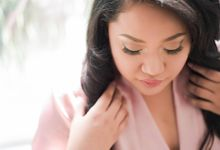 WEDDING  Jacque and Alan by #MAKEUP BY KARLA APORO