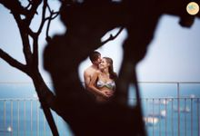 Maria & Pet Pre-Wedding by Suzane Calero - Professional Hair and Makeup