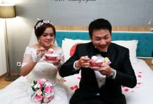 Jason  Jeje  15102016  Royal Artha Gading by Moist Wedding Planner & Organizer