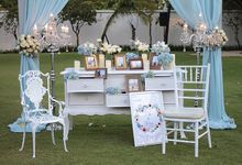 Romantic Summer by Butterfly Event Styling