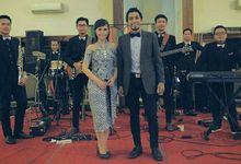 Wedding by ARTCOUSTIC ENTERTAINMENT