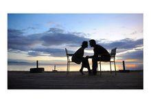 Joe & Lily by Kamael