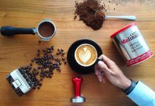 Caffe Molinari by Café Molinari