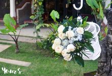 Wedding Of Joji And Reni by Yours Bali Wedding