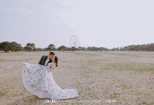 Gunawan and Vera Prewedding by LOTA | LAURENT AGUSTINE