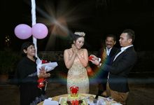 Birthday Party by SHABEASY MUA & WO