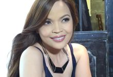 Cristine by Thea Dionisio Make Up Artistry
