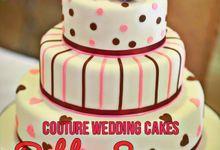 A Simple but elegant Wedding by Bobby Sugars