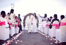 Teddy & Olive by claresta bridal