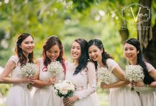 Han Yi & Soo Chen, ROM Wedding by Louis Loo Photography