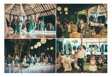 The Story of T & C by I Love Bali Photography