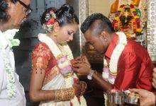 Wedding Shoot - Krish & Jay by Concept by JayR Pte Ltd