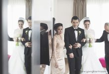 The Wedding of Raymond & Lia by Aenigma Picture Story