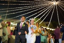 Wedding Of Hans and Vinda by Nika di Bali