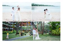 The Story of L & L by I Love Bali Photography