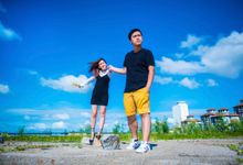 Love knows no boundaries - Weechai & Yanping by Pixoria Productions