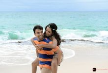 Prewedding of Parti & Geetha by THL Photography