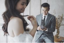 Dion Wiyoko & Fiona Pre Wedding by NOMINA PHOTOGRAPHY