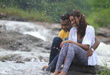 Pre Wedding Photoshoot - Krish & Jay by Concept by JayR Pte Ltd