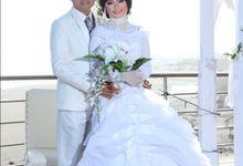 Wedding Heni & Rudi by MOMENTO Photography