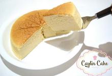 Caylin Cake by Caylin Cake