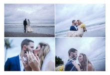 The Story of S & S by I Love Bali Photography