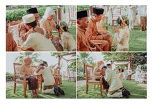 The Story of D & T by I Love Bali Photography