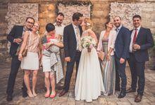 Vintage Wedding by United Photographers