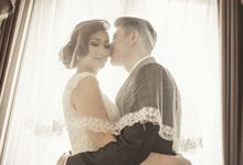 Prewed Session for Evelyn and Rino by Luminous Bridal Boutique