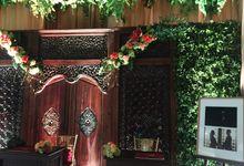 MARIA & MORITS by Promessa Weddings
