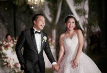 QUOC & CHRISTINE Wedding by NIKEN AYUTHIA