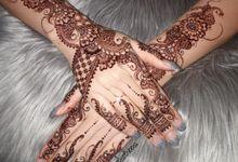 Sarah Askar Henna by Sarah Askar Henna