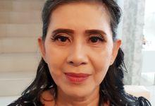Makeup For Mature Skin by Sasa_MakeupArtist
