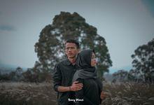 Prewedding Vini & Edo by Ruang Mimpi fotografi