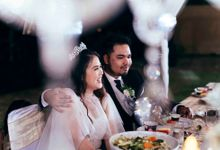 Fian And Winna Wedding (Reception) by White Roses Planner