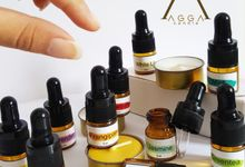 Aromatherapy Oil by AGGA candle