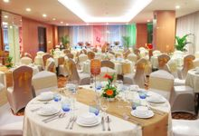 Wedding Moment by The Alana Surabaya Hotel