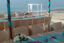 Wedding of Erik and Jolanda by Gamos Crete