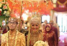 Suci & Ano Wedding by Akuwedding