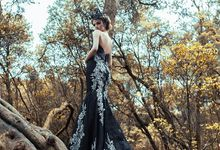 NEW COLLECTION 2017 WILDERNESS by Rooya Couture