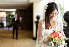 Van and Wendy by Motion D Photography